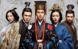 三国志-Secret-of-Three-Kingdoms